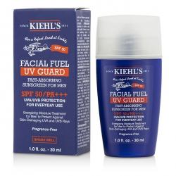 Facial Fuel UV Guard SPF 50 / PA+++