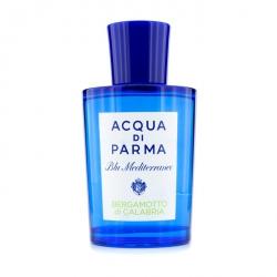 Blu Mediterraneo Bergamotto Di Calabria Eau De Toilette Spray