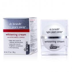 Light Years Away Whitening Cream