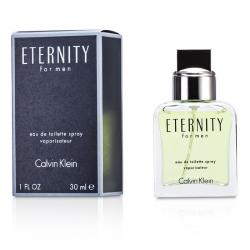 Eternity Eau De Toilette Spray
