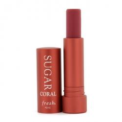 Sugar Coral Тональное Средство для Губ SPF 15