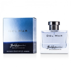 Del Mar Eau De Toilette Spray