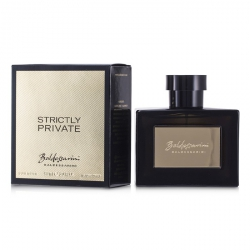 Strictly Private Eau De Toilette Spray