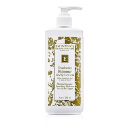 Blueberry Shimmer Body Lotion