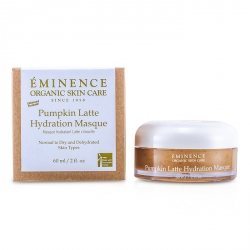 Pumpkin Latte Hydration Masque (Normal to Dry & Dehydrated Skin)