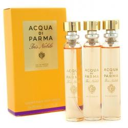 Iris Nobile Leather Purse Spray Refills Eau De Parfum
