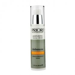 Idebenone Moisturizing Facial Cream (Salon  Product)