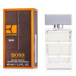 Boss Orange Man Туалетная Вода Спрей