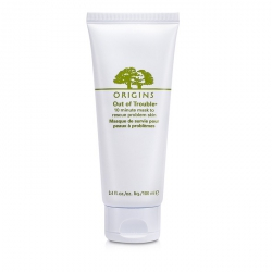Out of Trouble 10 Minute Mask To Rescue Problem Skin