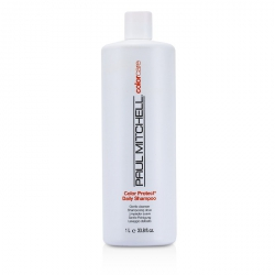 Color Care Color Protect Daily Shampoo (Gentle Cleanser)
