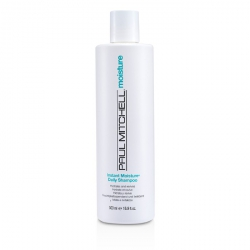 Moisture Instant Moisture Daily Shampoo (Hydrates and Revives)