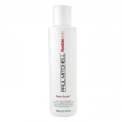 Flexible Style Super Sculpt (Quick-drying Styling Glaze)