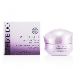 White Lucent Anti-Dark Circles Eye Cream