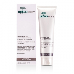 Body-Contouring Serum For Embedded Cellulite