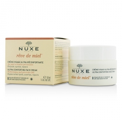 Reve De Miel Ultra Comfortable Face Cream