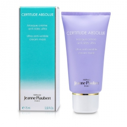 Certitude Absolue Ultra Anti-Wrinkle Cream Mask