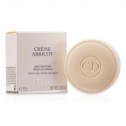 Abricot Creme - Fortifying Cream For Nail