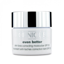 Even Better Skin Tone Correcting Moisturizer SPF 20 (Very Dry to Dry Combination)