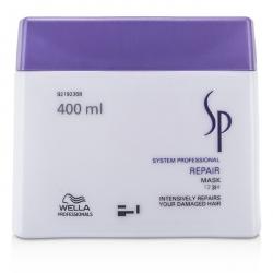SP Repair Mask (For Damaged Hair)