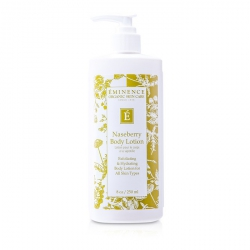 Naseberry Body Lotion