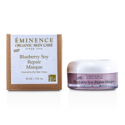 Blueberry Soy Repair Masque (Normal to Dry Skin)