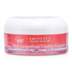 Pink Grapefruit Vitality Masque (Normal to Dry Skin)