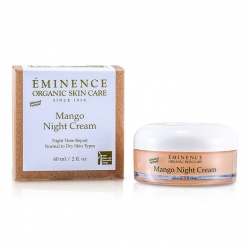 Mango Night Cream (Normal to Dry Skin)