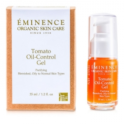Tomato Oil Control Gel (Purifying Blemished, Oily to Normal Skin)