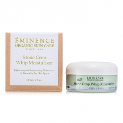 Stone Crop Whip Moisturizer (Normal to Dry Skin)