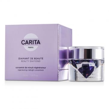 Diamant De Beaute Beauty Diamond Regenerating Midnight Concentrate