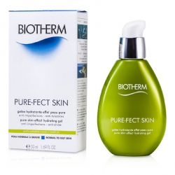 Pure.Fect Skin Pure Skin Effect Hydrating Gel (Combination to Oily Skin)