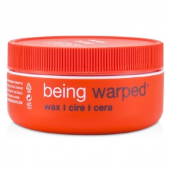 Being Warped Wax