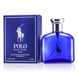 Polo Blue Туалетная Вода Спрей