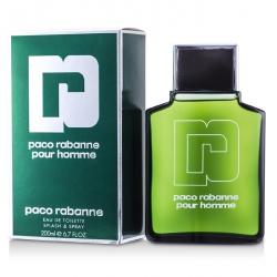 Pour Homme Eau De Toilette Splash & Spray