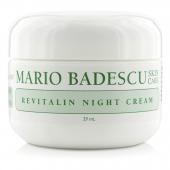 Revitalin Night Cream - For Dry/ Sensitive Skin Types