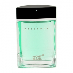Presence Eau De Toilette Spray