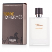 Terre D'Hermes After Shave Lotion