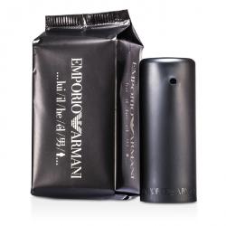 Emporio Armani Eau De Toilette Spray