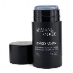 Armani Code Дезодорант Стик без Спирта