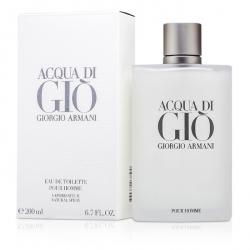 Acqua Di Gio Туалетная Вода Спрей