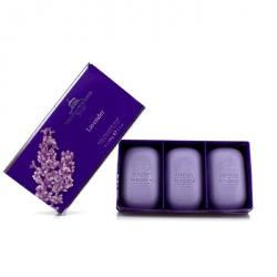 Lavender Fine English Soap