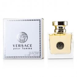 Versace Signature Eau De Parfum Natural Spray