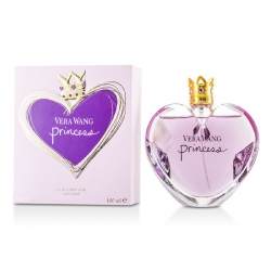 Princess Eau De Toilette Spray