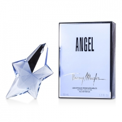 Angel Eau De Parfum Refillable Spray