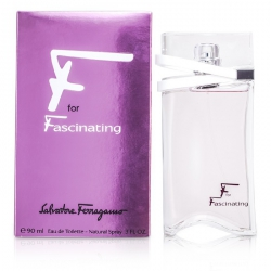 F for Fascinating Eau De Toilette Spray