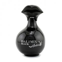 Dalimix Black Eau De Toilette Spray