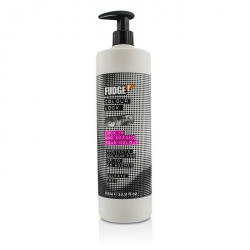 Colour Lock Shampoo - Sulfate Free (For Lasting Vibrancy & Colour Happy Hair)