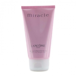 Miracle Bath And Shower Gel