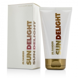 Sun Delight Delightful Shower Gel