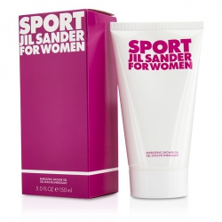 Sander Sport For Women Energizing Shower Gel